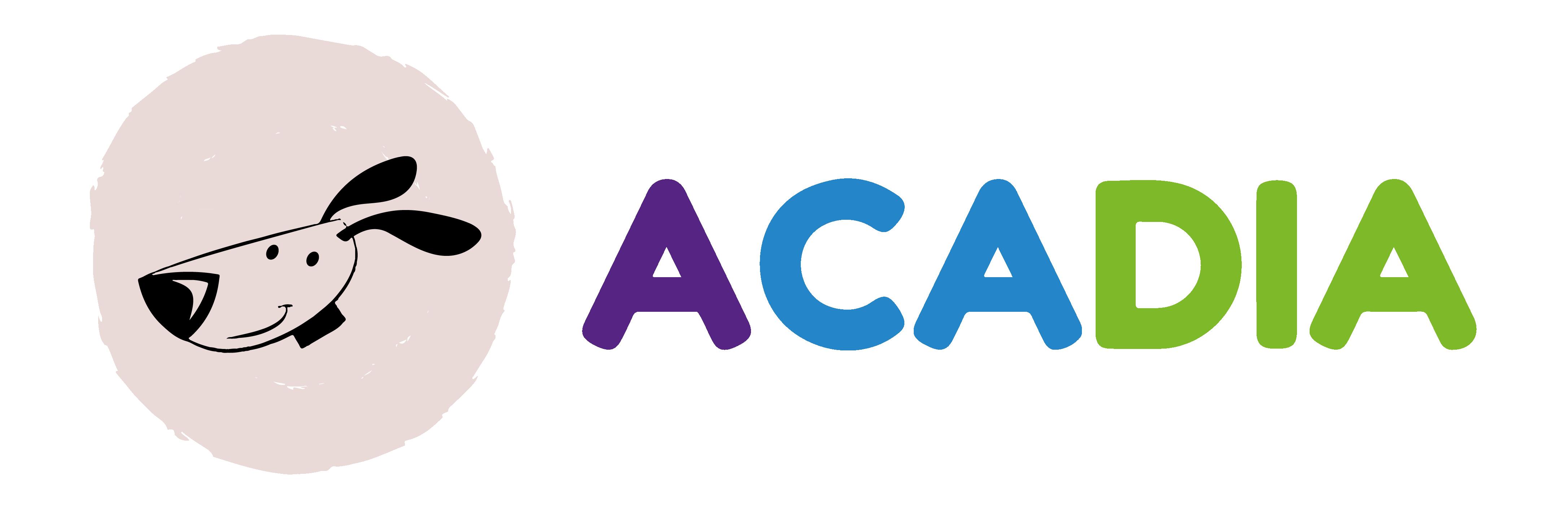 Acadia chiens d'assistance pour diabétiques